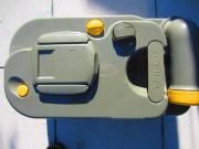 Thetford C200 Fäkalientank
