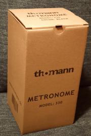 Thomann Metronom 330