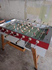 Tischfussballtisch