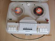 Tonbandgerät Grundig TK23 Automatic 4-spurig