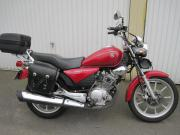 Top Yamaha YBR125
