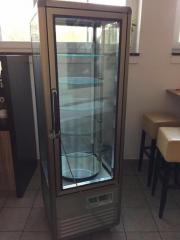 Tortenkühlschrank Snelle Neueres