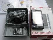 Touchscrenn-Handy LG