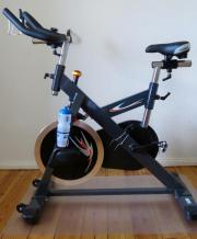 Trainingsrad Indoorcycle Taurus