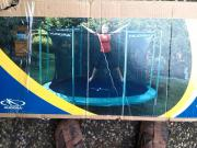 Trampolin 366 cm