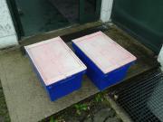 Transportbox- Aufbewahrungsbox- Aufbewahrungskiste