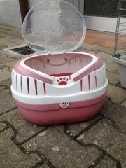 Transportbox für Kleintiere