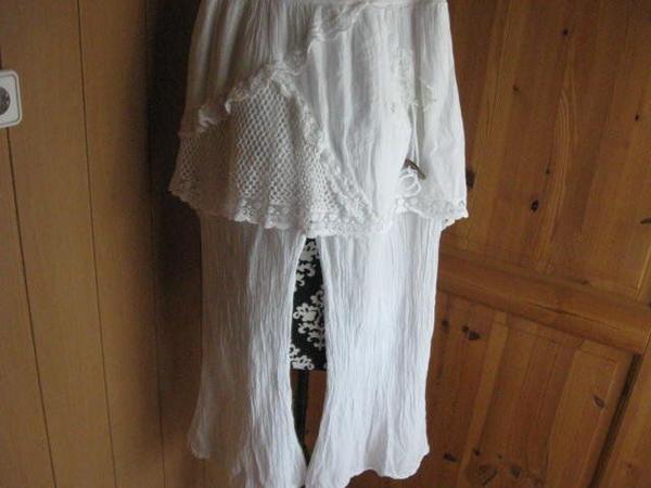 Traumhaft ~ Lagenlook ~ Hose » Damenbekleidung