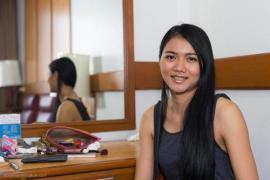 Thai bekanntschaften