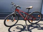 TREK Mountainbike 24