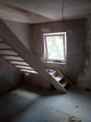 Treppe zu verkaufen