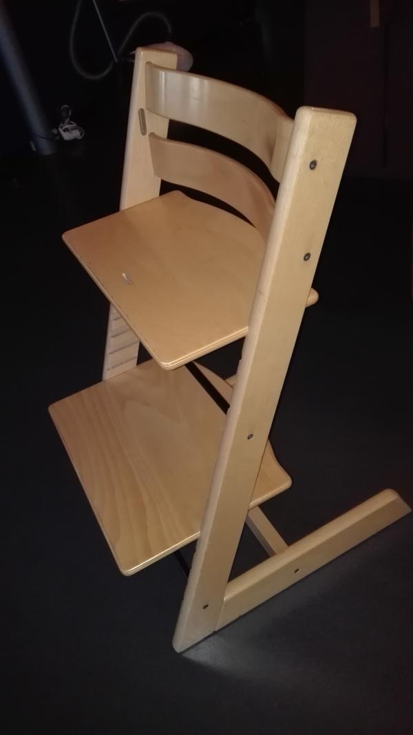 tripp trapp rot gebraucht kaufen nur 4 st bis 60 g nstiger. Black Bedroom Furniture Sets. Home Design Ideas
