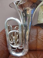 Tuba Besson Sovereign
