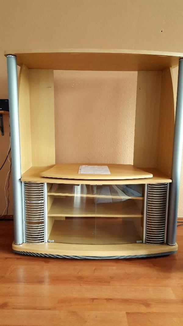 fernsehtisch rollen neu und gebraucht kaufen bei. Black Bedroom Furniture Sets. Home Design Ideas