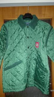 Übergangsjacke Jacke kurzärmlig