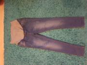 Umstandshose Jeans gr