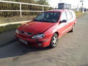 Unfallwagen für Export /