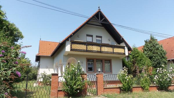 Ungarn: Großes Haus » Ferienimmobilien Ausland