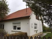 Ungarn: Haus südlich