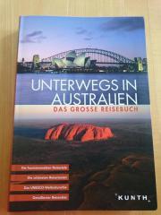 Unterwegs in Australien das große