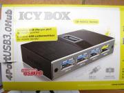 USB Verteiler, ICY