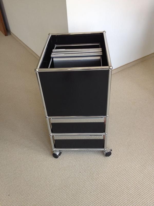 usm haller schreibtisch gebraucht kaufen nur 2 st bis 65 g nstiger. Black Bedroom Furniture Sets. Home Design Ideas