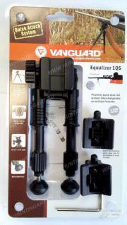 Vanguard Equalizer 1
