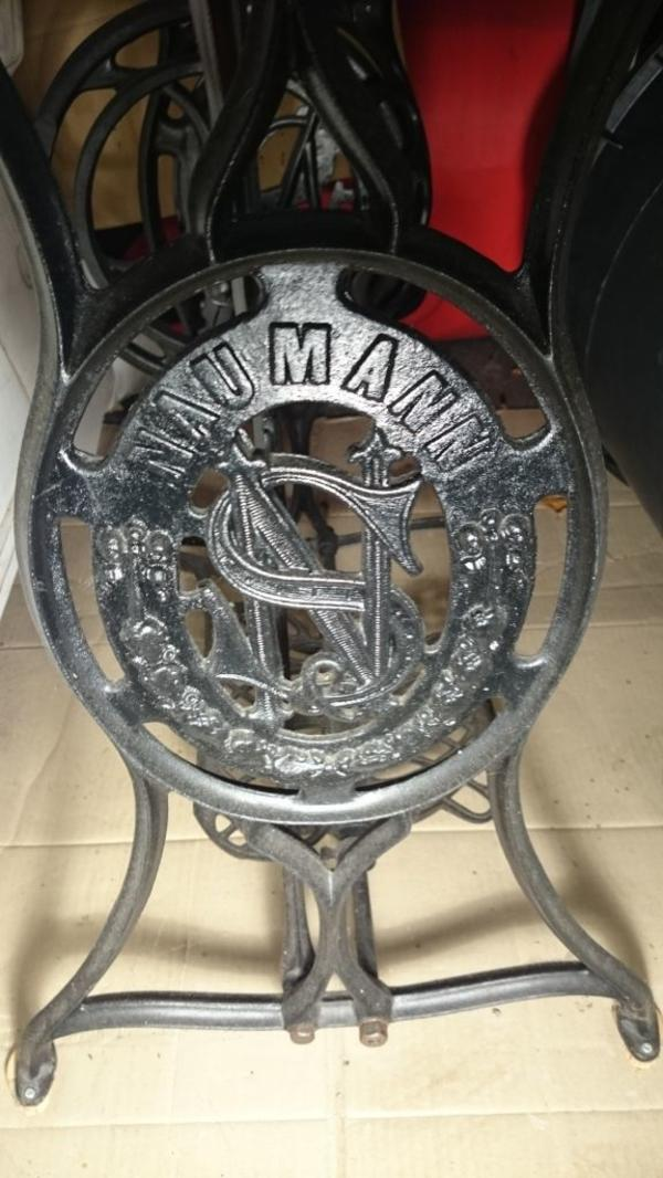 N hmaschinengestell ankauf und verkauf anzeigen billiger for Marmorplatte gebraucht