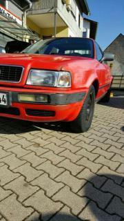 verkaufe Audi 80