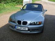 Verkaufe BMW Z3