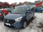 Verkaufe Dacia Dokker