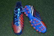 Verkaufe Fußballschuhe adidas absolado mit