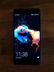 Verkaufe Huawei P9