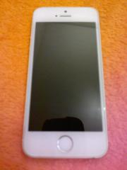 Verkaufe iPhone 5S