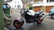 Verkaufe mein Motorrad