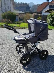 Verkaufe neuwertigen Baby -