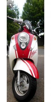Verkaufe Roller Scooter