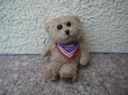 Verkaufe Teddybär-Schlüsselanhänger