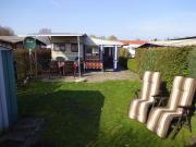 Verkaufe Wohnwagen (mit