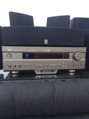 Verkaufe Yamaha Receiver