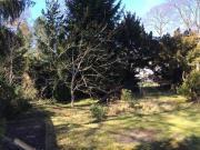 Vermiete Garten in