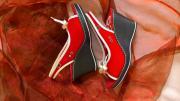 Versand- gratis-Sandalette