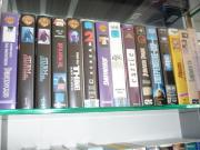 VHS Videofilme Stephen King