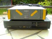 Video-Recorder VHS,