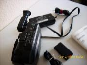 Videocamcorder
