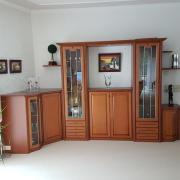 Vitrine Glasschrank Wohnzimmerschrank