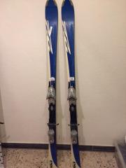 Völkl Damen Ski /