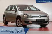 Volkswagen Golf VII 1 6
