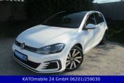 Volkswagen Golf VII GTE Activ