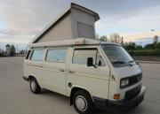 Volkswagen T3 Campervan
